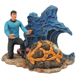 Star Trek Select Action Figure Commander Spock 18 cm