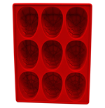 Marvel Silicone Tray Spider-Man