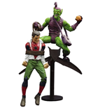 Marvel Select Action Figure Classic Green Goblin 18 cm