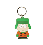 South Park PVC Keychain Kyle