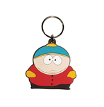 South Park PVC Keychain Cartman