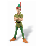 Peter Pan Figure Peter Pan 10 cm