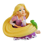 Tangled Figure Rapunzel and Pascal 7 cm