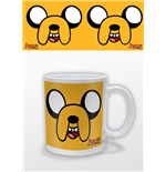 Adventure Time Mug Jake
