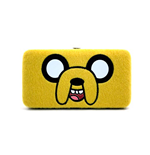 Adventure Time Wallet Jake Bigface