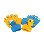 Adventure Time Gloves Finn & Jake