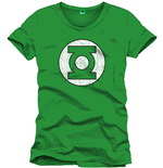 Green Lantern T-Shirt Logo green