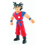 Dragonball Z Mini Figure Black Goku 10 cm