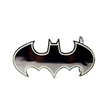 Batman Belt Buckle Logo