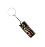 Nintendo Metal Key Ring Controller