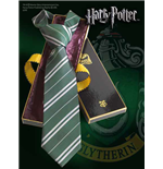 Harry Potter Tie Slytherin