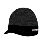 Call of Duty Black Ops II Billed Beanie Marled Cuff