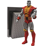 Marvel Select Action Figure Colossus 20 cm