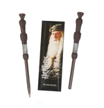 Harry Potter Pen & Bookmark Dumbledore