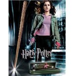 Harry Potter Illuminating Wand Hermione Granger 36cm