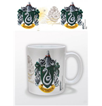 Harry Potter Mug Slytherin Crest