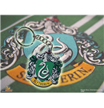 Harry Potter Keychain Slytherin Crest