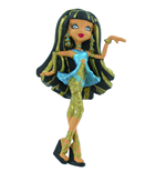 Monster High Mini Figure Cleo de Nile 10 cm