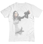 Mass Effect 3 T-Shirt Miranda