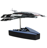 Mass Effect Replica Alliance Normandy SR-1 17 cm