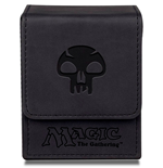 Magic the Gathering Flip Box Mana 2 black