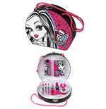 Monster High Fashion 10-Piece Colouring Case