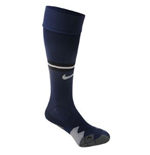 2013-14 Man Utd Away Nike Football Socks (Navy)