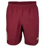 2012-13 Man City Away Umbro Football Shorts