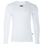 2012-13 England Rugby Baselayer Home Top (White)