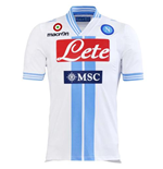 2012-13 Napoli Authentic 3rd Match Shirt