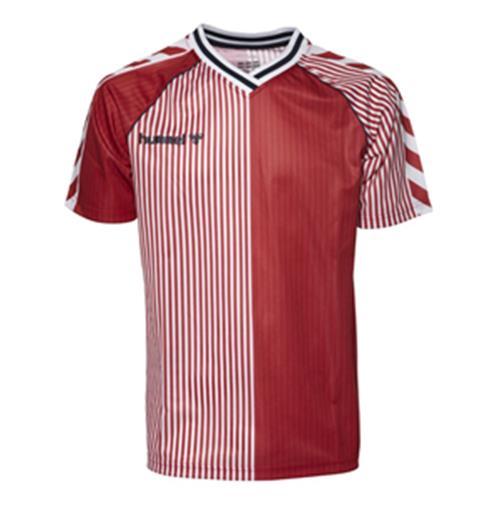 603fe1746 Official 1986 Denmark Home Football Shirt  Buy Online on Offer