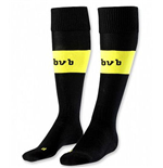 2012-13 Borussia Dortmund Home Socks (Black)